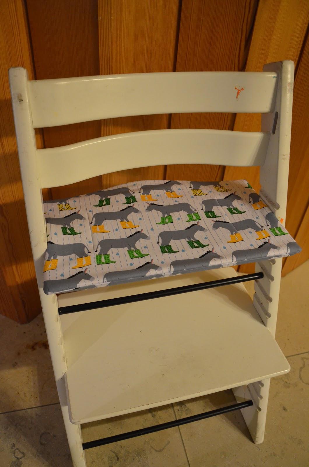 jace did it het tripp trapp kussen uitgelegd. Black Bedroom Furniture Sets. Home Design Ideas