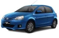 Paket Simulasi Kredit Toyota Etios Valco di Pekanbaru