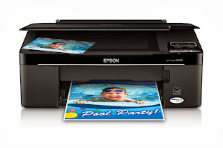 Download Epson Stylus NX130 Printers Driver & guide how to installing