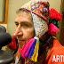 Mario Waranqamaki, el narrador oral indígena runasimi aymara.