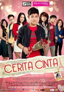 Download Film Cerita Cinta (2015) WEBRip Full Movie