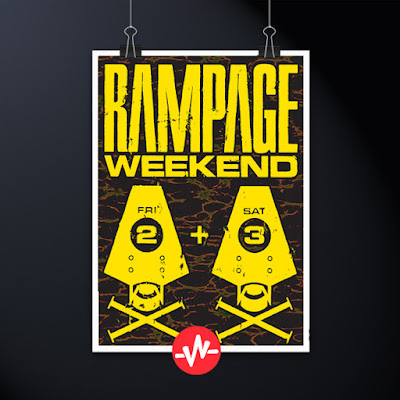 Rampage Festival 2018