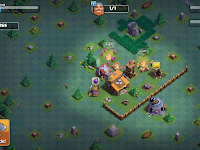 Clash of Clans Update Terbaru adakah yang menarik ?