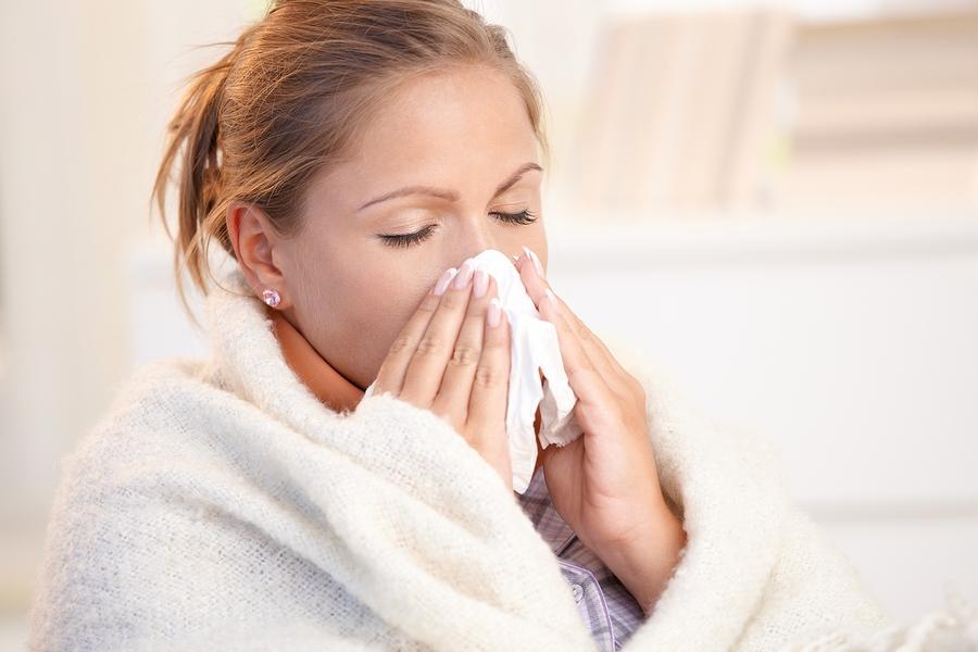 Tips Cara Mencegah Flu dengan Mudah