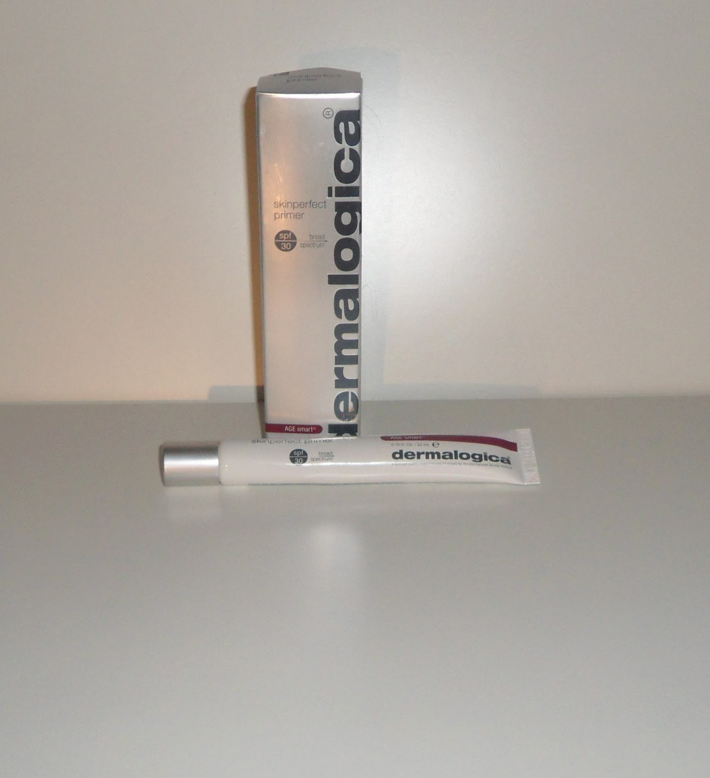 Ima - Gyaru Fashion and Beauty: Sponsored review - Dermalogica ...
