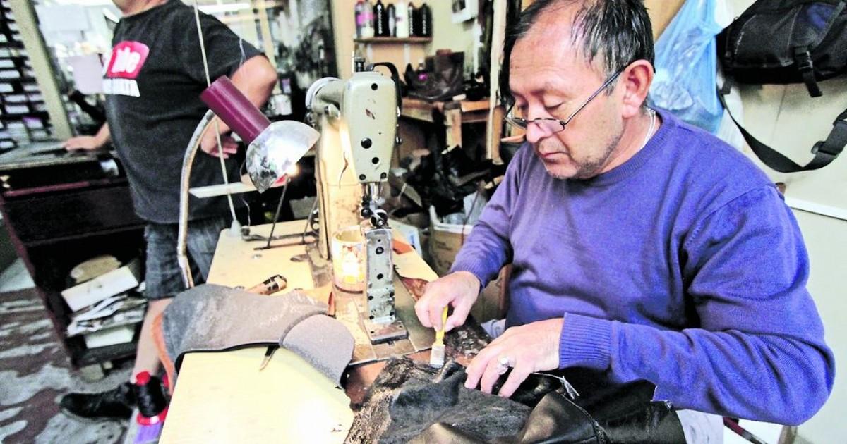 F brica de calzados leo en san carlos la nica f brica - San carlos textil ...