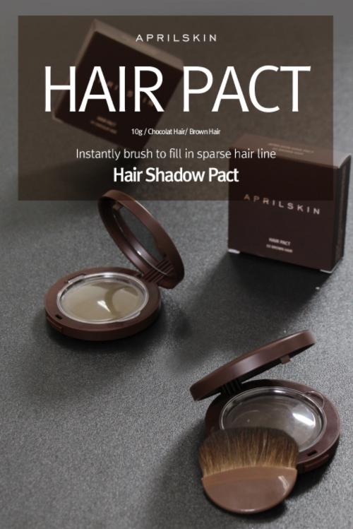 Hair Pact