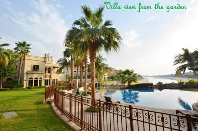 Key One Homes - Palm Villa