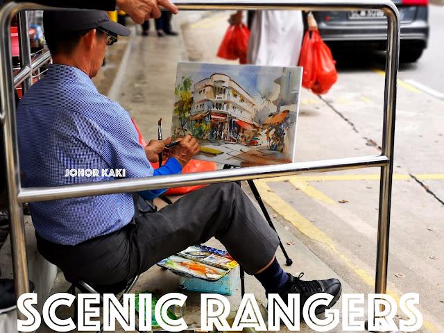 Scenic Rangers Singapore