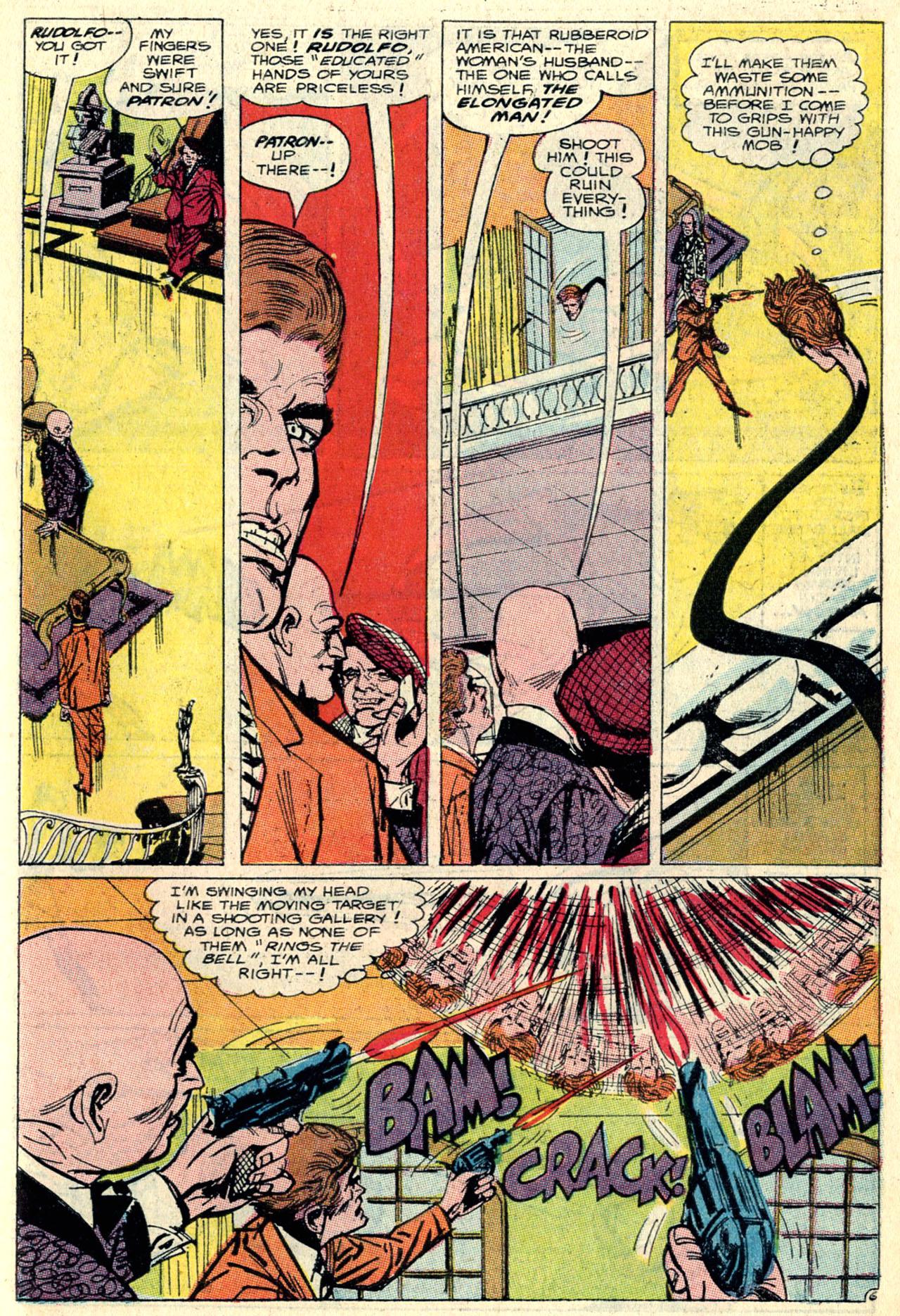 Detective Comics (1937) 352 Page 25