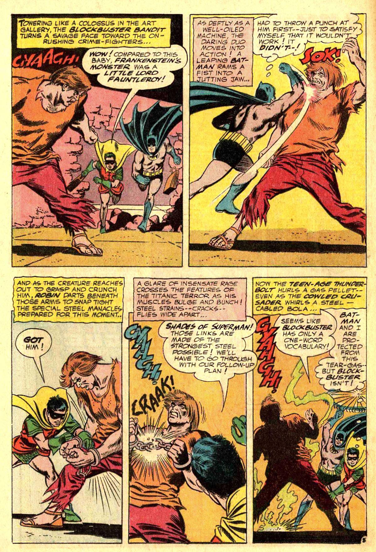 Detective Comics (1937) 345 Page 7