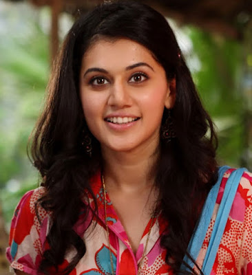my-struggle-started-after-my-first-film-taapsee