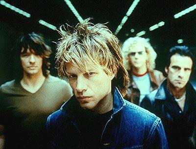Chord Gitar Bon Jovi- Aways