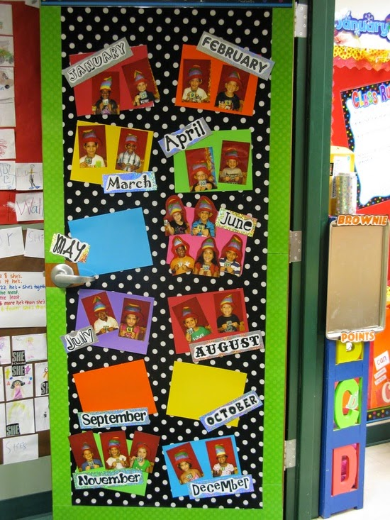 creative ideas : Innovative images for classroom ...