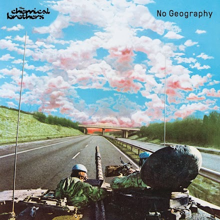 The Chemical Brothers kündigen das neue Album 'No Geography' mit dem Song 'Got To Keep On' an | SOTD