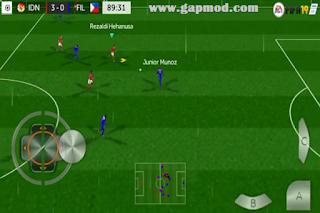 Download FTS Mod FIFA 19 AFF Suzuki Cup 2018 Apk Data Obb