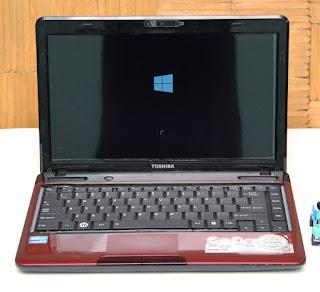 Laptop  Bekas Toshiba Satellite  L735