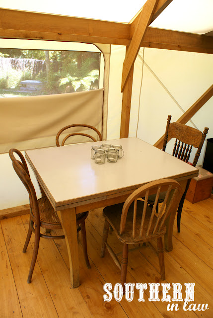 Chattan Farm Glamping Tent Experience in Whakatane Bay of Plenty New Zealand
