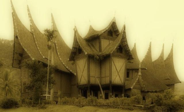 Legenda Minangkabau Sebutan Untuk Daerah Sumatera Barat
