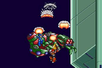 Mega Man X3, v1 1 0 APK Free Download | Apk Needs