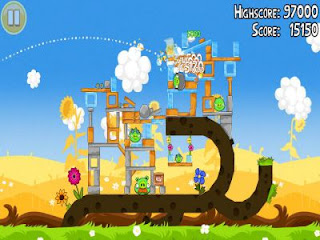 Download Angry Birds Seasons Game Kickass