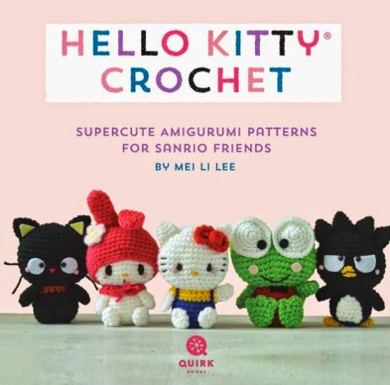 62ef37b8f Funky Finds: GIVEAWAY: Hello Kitty Crochet