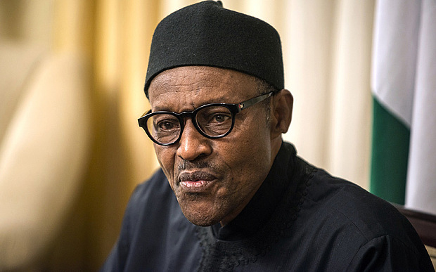 """""""If you believe Buhari recovered $9bn from looters, you can believe anything"""""""
