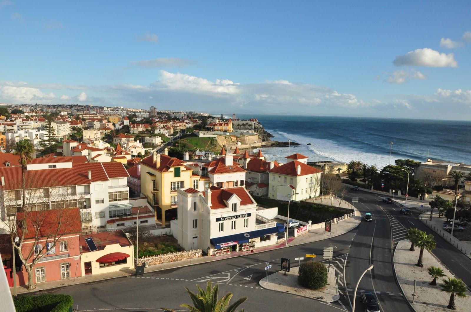 Algarve Weather February >> Ukiah in Portugal & Spain 2011