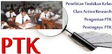Download Panduan Penulisan Penelitian Tindakan Kelas ( PTK ) Tahun 2018/2019