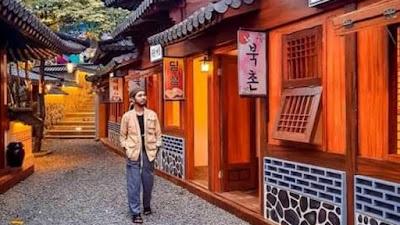 Kampung Korea di Tasikmalaya Buat Kamu Pecinta K-pop