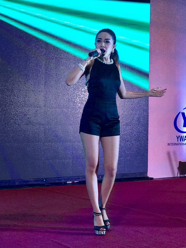 Wyne Su Khing Thein