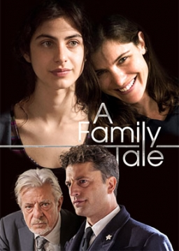 A Family Tale (2017-) ταινιες online seires oipeirates greek subs