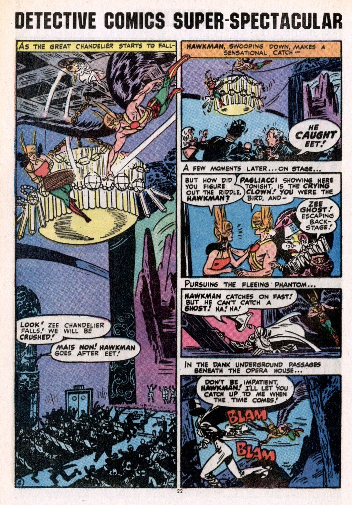 Detective Comics (1937) 439 Page 21