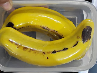Resep Banana Cotton Cake Ny Liem