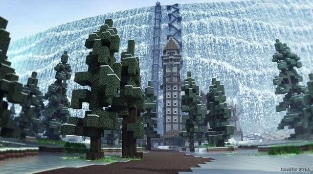 Minecrart : [Texture Pack] Minecraft WesterosCraft Texture ...  Minecrart : [Te...