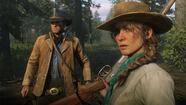 روكستار تتفاعل مع خطأ داخل لعبة Red Dead Redemption 2 و تكشف حل للمشكل لغاية طرح تحديث شامل ، إليكم التفاصيل ..