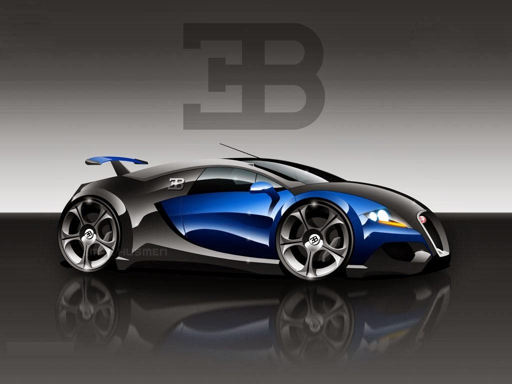 WRITERFIELD: Bugatti Veyron 2014 Concept (s