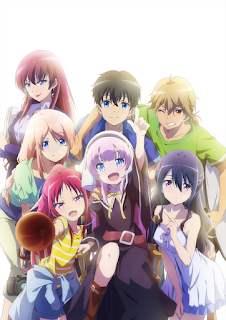 The Day I Became a God, novo anime ganha nova ilustração promocional