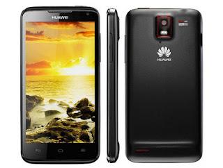 rom Huawei Ascend D1 LTE