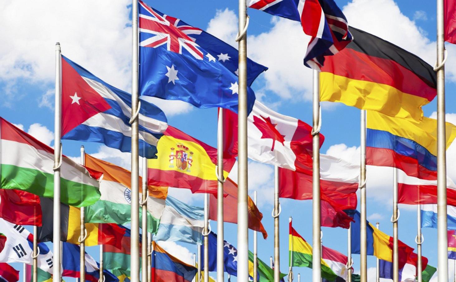 Perlas del caribe diplomacia y f rmula triple a for La politica internacional