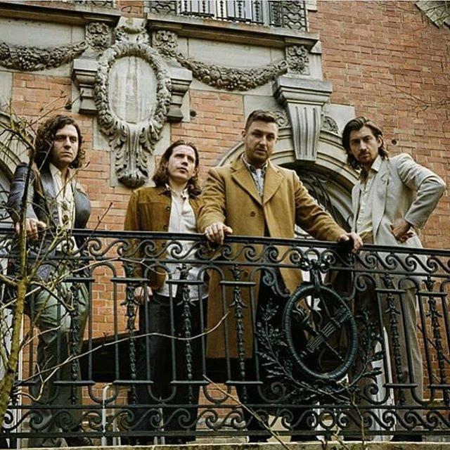 Os 5 covers memoráveis do Arctic Monkeys