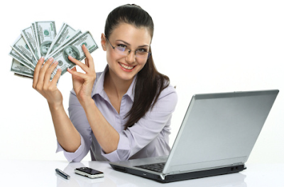 Real Ways to Actually Make Money Online