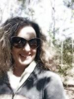 Author Karen Janowsky