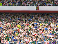 PES 2017 New Crowd dari PES Mod Goip
