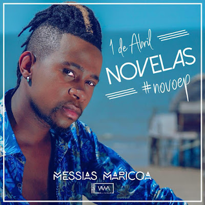 Messias Maricoa - Desculpa (2018) [Download]
