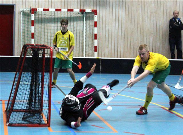 Nissan Erie Pa >> Blogg Bengt - Kungsbacka: Innebandy - idag söndag - seriematcher - Sandö vann derbyt mot Särö ...