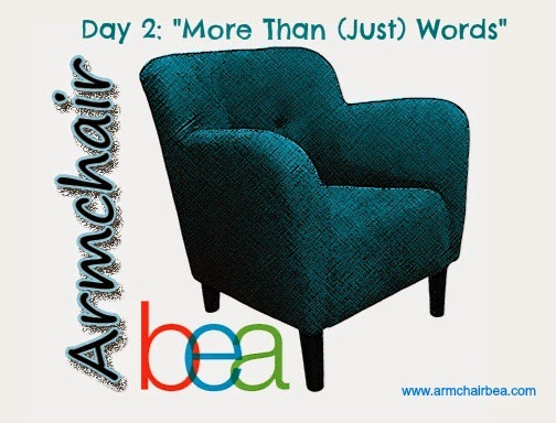 ArmchairBEA 2014 Day2 3rsblog