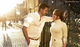 mersal tamil movie stills hd