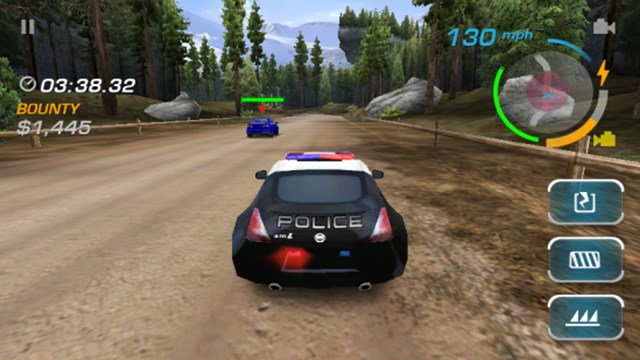Download Need for Speed Hot Pursuit Android Gameplay