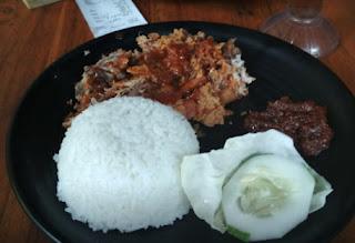 Ayam Geprek Mbok Judes Di Malang